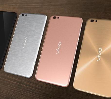 传vivo x6将采用全金属机身外壳设计