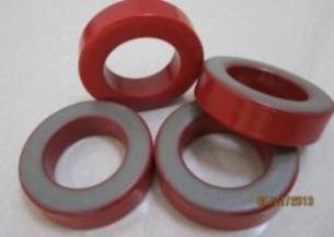 进口红灰环、功放磁环