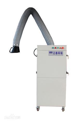 移动式单工位焊接烟尘净化器