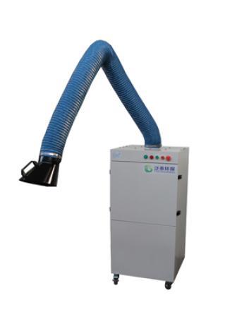 新乡焊接烟尘净化器
