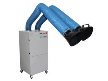 南京双臂焊接烟尘净化器