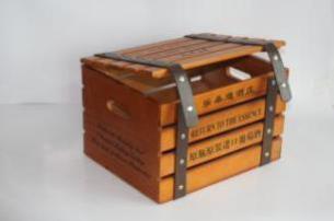 深圳木盒包装
