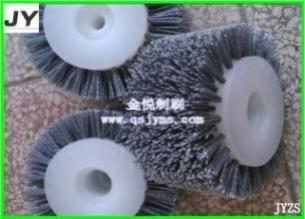 供应工业机械配套尼龙小毛刷,电子机械配套小刷子
