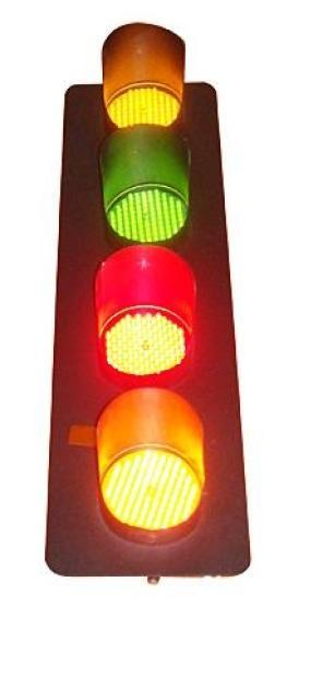 四相电源指示灯安全指示灯滑车指示灯