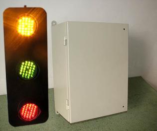 ABC-hcx-100/3000V指示灯滑触线指示灯安全指示灯