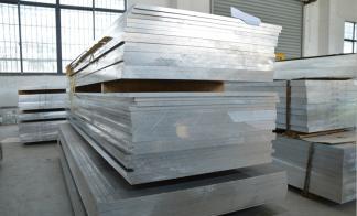 6061超厚铝板 6063-T6氧化铝板
