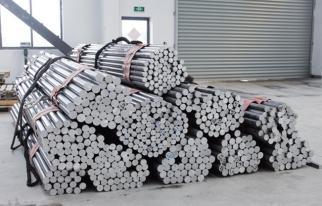 2024打螺丝铝棒 铝棒材质证明