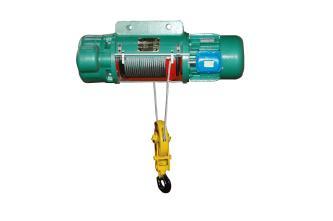 电动葫芦单轨起重机