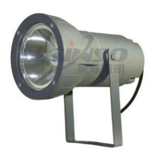 船用探照灯220v强光探照灯户外防水探照灯