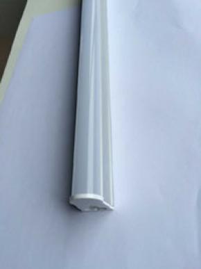 海宁新光源T5LED日光灯灯管一体化支架6W批发厂家直销高光效显指