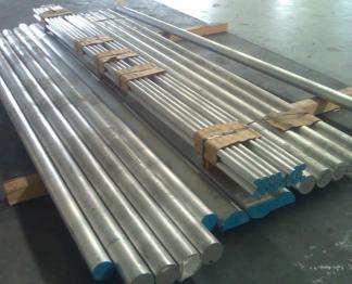 7075小直径铝棒 6061拉花铝棒