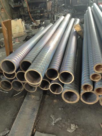 锡青铜管 耐磨空心锡青铜管 铜棒材