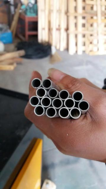 6061环保铝管 国标环保铝棒 六角铝棒