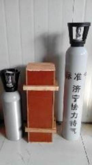 协力供应一氧化碳标准气,一氧化碳标气(CO标准气体)