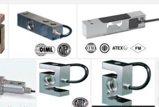 美国STS(Sensortronics)称重传感器