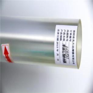 深圳PET薄膜-供应单层PET保护膜PET薄膜专业生产
