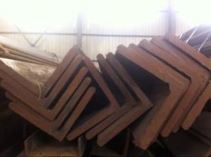 现货供应宣钢Q345D耐低温等边角钢