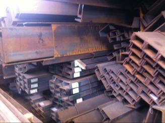 现货供应东四Q345D 12#耐低温槽钢