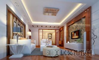 一室一厅装修 简欧装修风格