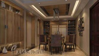 深圳别墅装修装饰设计效果图