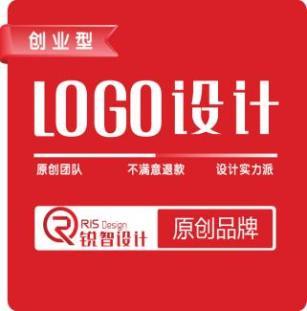 品牌Logo设计基础型【锐智纵横】