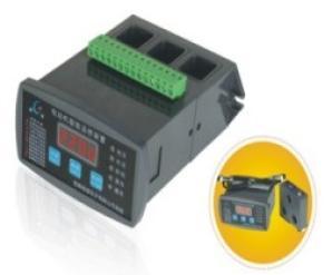 GY102电机智能监控保护器