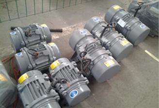 供应中冶YZO-2.5-2振动电机 YZO-1.5-2