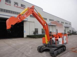 WYL30 电动挖掘机