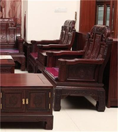 红木家具app-红木沙发-缅甸花梨家具-新中式家具