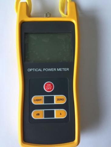 光功率_aj-300手持式光功率计