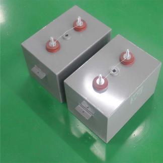 电容器厂家供应储能脉冲电容器充退磁机电容器
