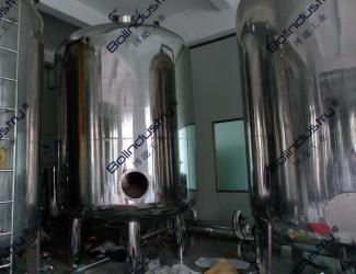 食品医药卫生级活性炭过滤器