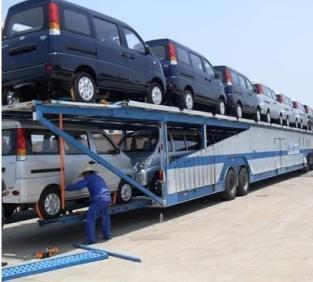 西安到济南轿车托运公司轿车托运