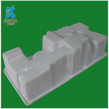 纸浆绿色环保定位包装纸托,行业领先,信赖千亿纸托!