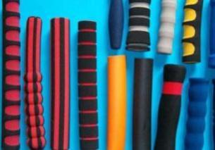 EVA磨面管、EVA手把、EVA胶棉管、EVA光面管