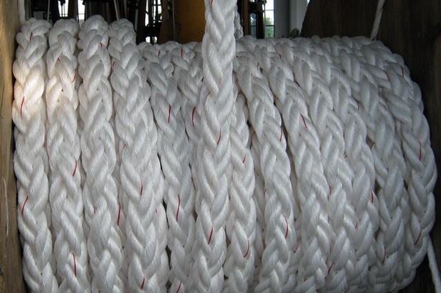 销售superope八股船用缆绳