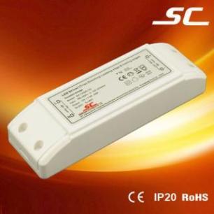 珠海圣昌-led 调光电源中国领导品牌恒压10w36v