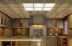 为大家介绍木纹铝单板的家装施工过程与步骤