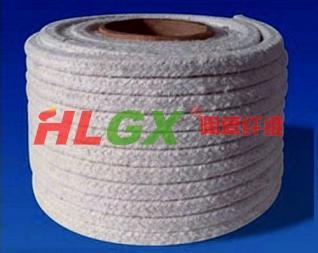 火龙耐高温密封隔热用陶瓷纤维盘根
