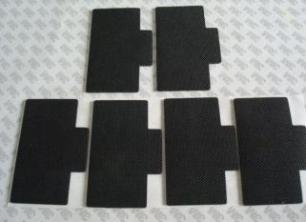 德昌批发格纹EVA胶垫_橡胶发泡垫_硅胶发泡垫