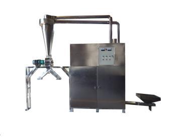 山东啤酒麦芽粉碎机生产厂家