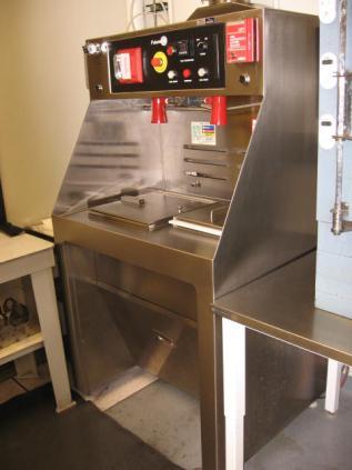 硅片清洗机、硅片清洗机、单槽石墨舟、切割后清洗机