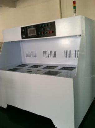 清洗台、硅片清洗机、硅片清洗机