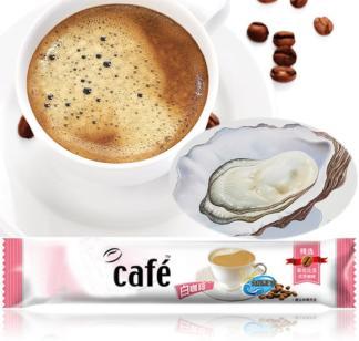 牡蛎咖啡饮料代加工厂OEM海参牡蛎片贴牌