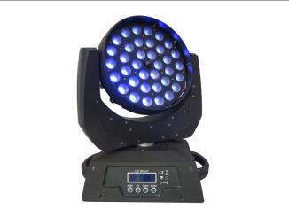 LED摇头染色灯