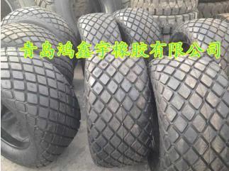 大型工程轮沙漠轮胎15.5-16-18