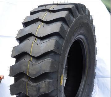 厂家供应鸿进铲车轮胎26.5-25