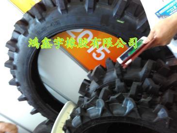 厂家直销水田轮胎8.3-42配套钢圈拖拉机轮胎