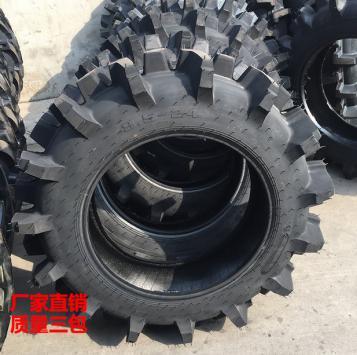 轮胎11-32水田轮胎批发农用雷沃拖拉机轮胎销售