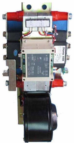 ZA2P3X三相两控调整器